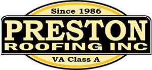 Preston Roofing Inc